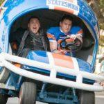 "La comedia ""Jump Street"" debuta en primer lugar en taquilla norteamericana"