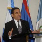 Ástor Escalante busca presidencia de la Corte de Cuentas