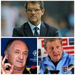 Los 5 entrenadores mejor pagados de las selecciones del Mundial de Brasil