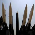Norcorea dispara proyectiles de corto alcance