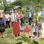Actualizarán mapa de áreas indígenas y zonas protegidas de Centroamérica