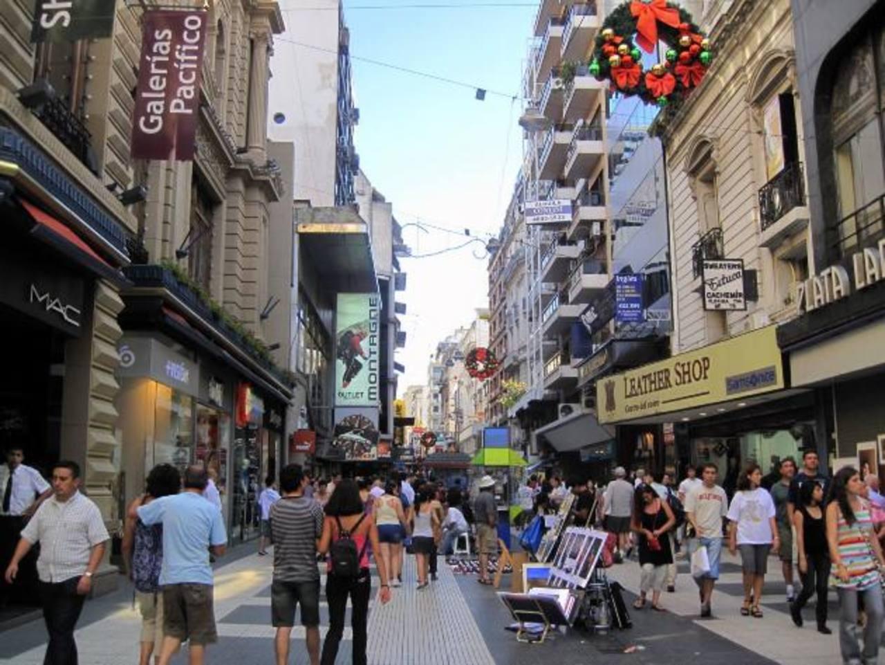 Argentina enfrenta una posible crisis debido a la deuda con los acreedores. Foto EDH/ Archivo