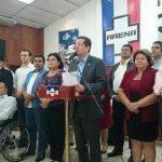 Coena creará comisión electoral para elegir a sus candidatos para el 2015