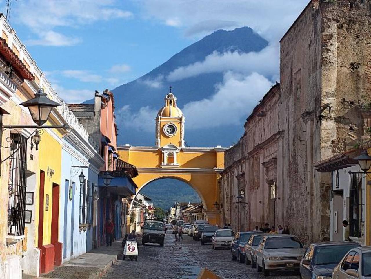 La fiscalía de Guatemala busca construir una política criminal del Estado.