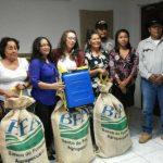 A disposición $39 Mlls. para granos básicos