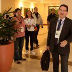 Eugenio Chicas, presidente TSE