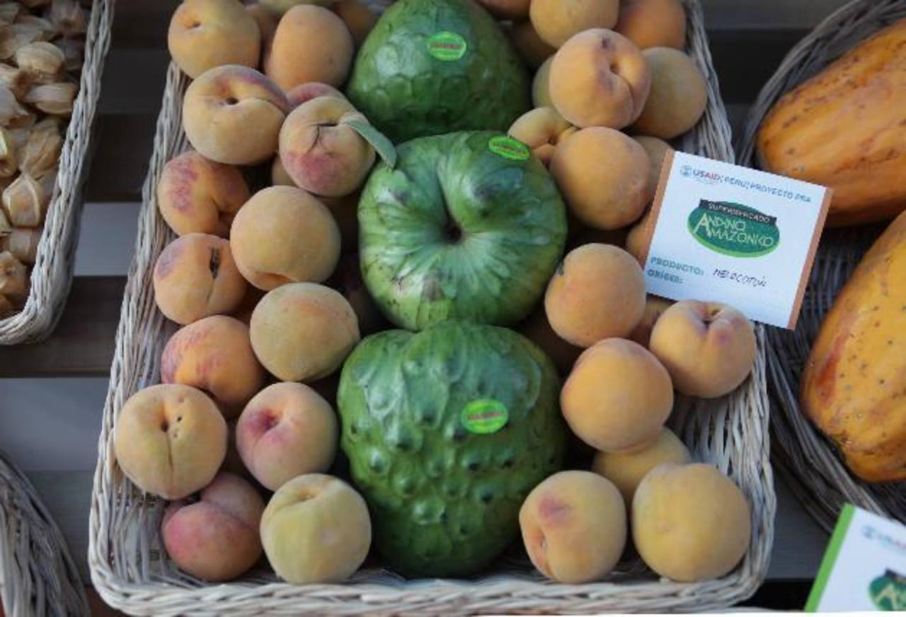 Más inspecciones para las frutas que entren a Canadá.