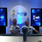 Tigo lleva a tu móvil la Copa del Mundo 2014
