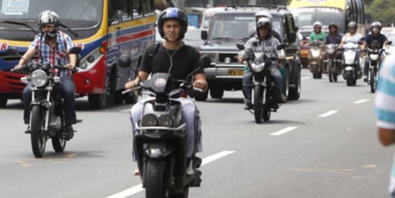 La flota de motocicletas en Brasil subió de 2.8 millones en 1980 hasta 18.4 millones en 2011.
