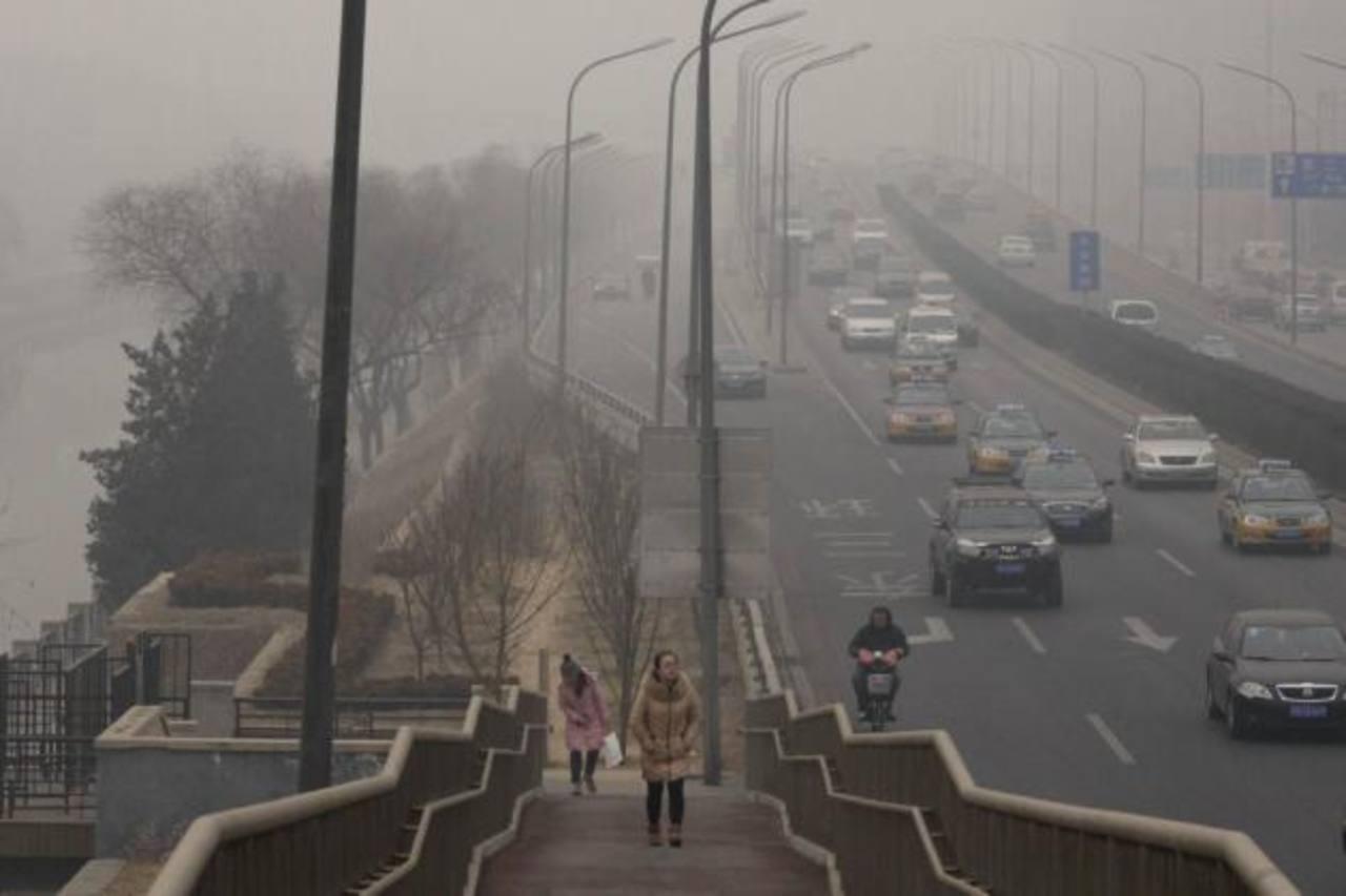 Científicos observaron que los habitantes de las zonas con alta contaminación cometían más errores en los test cognitivos.
