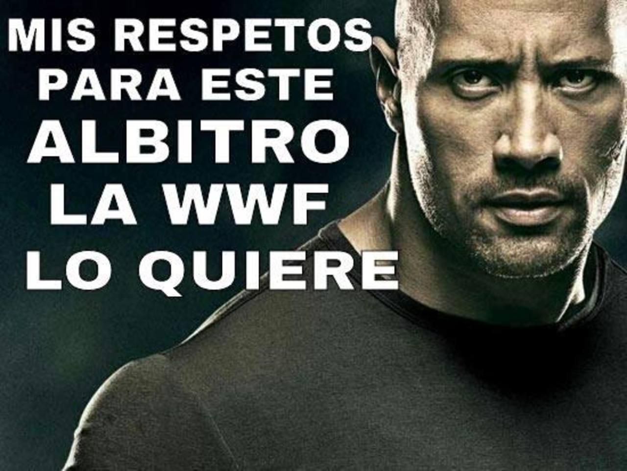 Memes de la participación del árbitro salvadoreño Joel Aguilar