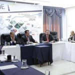 Gobierno y ANEP analizaron el crecimiento económico del país