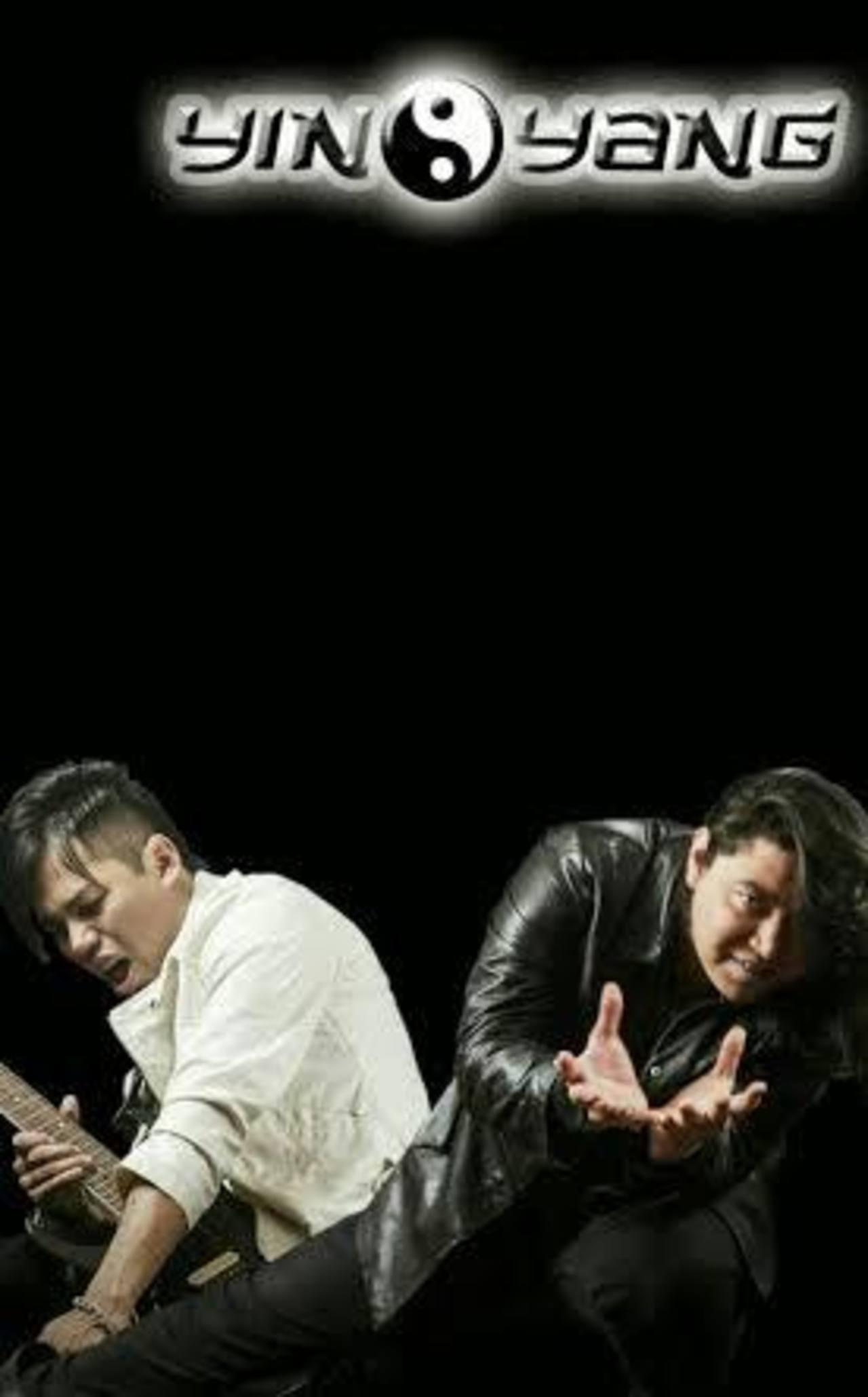 Toshi y Álex Hernández unieron su talento para formar esta banda que ya está produciendo material discográfico.