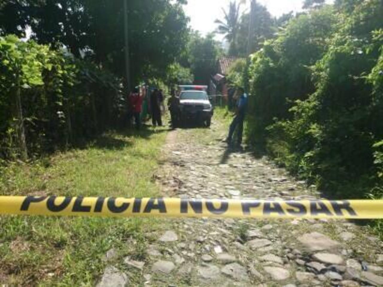 Asesinan a cuatro pandilleros en La Paz