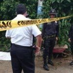 Joven muere soterrado mientras trabajaba en San Marcos