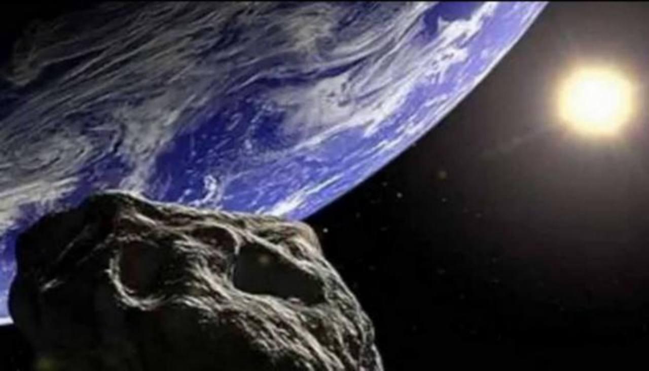 La Bestia rozará la Tierra