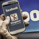 """Slingshot, la """"app"""" de contenido efímero de Facebook, llega a todo el mundo"""