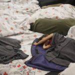 Gobierno de El Salvador se compromete a apoyar a niños refugiados en Estados Unidos