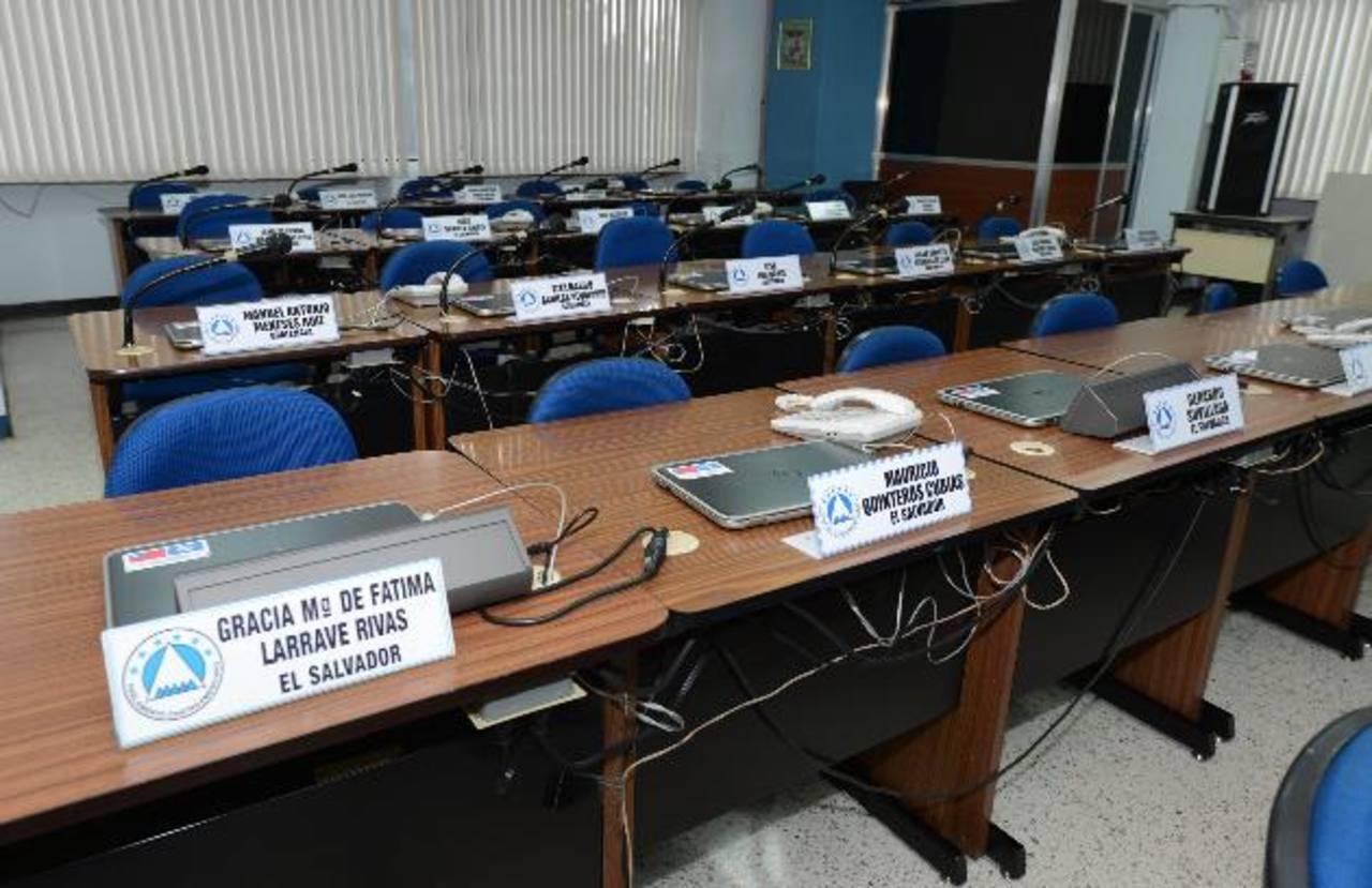 El miércoles se frustró la sesión plenaria en la sede del Parlacen en Guatemala por falta de quórum, según informaron fuentes del periódico Nuestro Diario.
