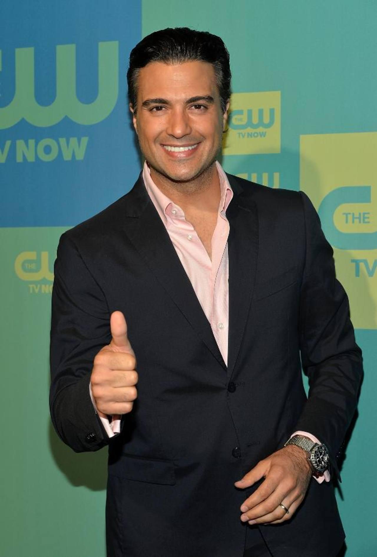 """Jane the virgin está inspirada en la telenovela venezolana """"Juana la virgen"""" y es producida por Ben Silverman y la cadena CW."""