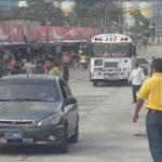 Fovial habilita circulación frente a La Tiendona
