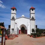 Muere sacristán de iglesia de Jucuarán al caer de campanario