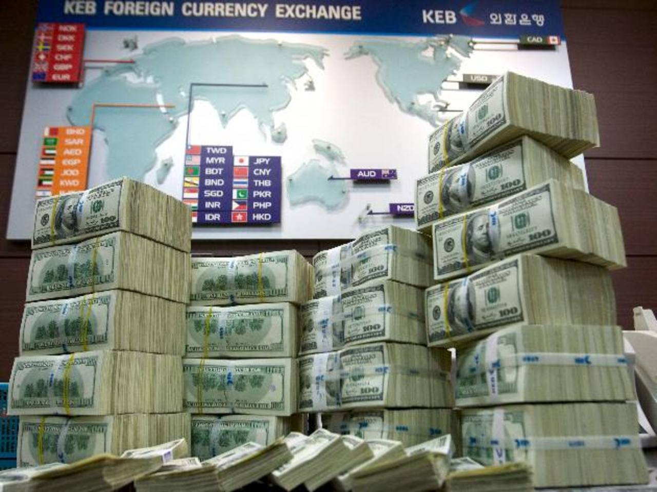 Los flujos de inversión hacia Centroamérica, el Caribe y México alcanzaron los 49,000 millones, según informó la UNCTAD.