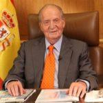 El Rey Juan Carlos renuncia a su trono