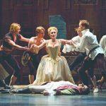 "La Royal Opera House presenta su montaje ""Don Giovanni""."