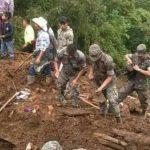 El fin de semana murieron cinco personas tras ser sepultadas por un alud en el caserío Joya Grande del municipio San Pedro Necta, en el departamento de Huehuetenango.