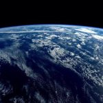 El tuitero del espacio