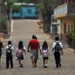 EE.UU.: No hay TPS ni reforma migratoria que beneficie a niños migrantes