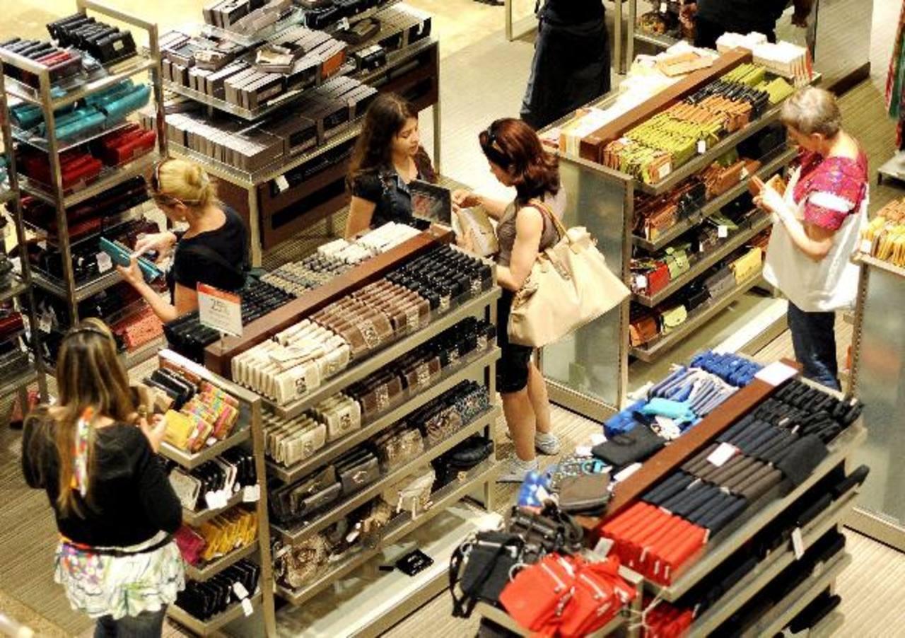El 14 % de los productos vendidos en Estados Unidos son fabricados en México.
