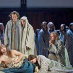 Ópera Parsifal llega a Cinépolis