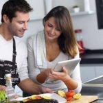 Apps para amantes de la gastronomía, peligro para restaurantes