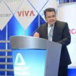 Jorge Daboub, presidente de la ANEP