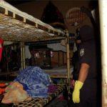 Frustran intento de fuga en Centro Penal de San Miguel