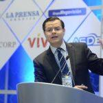Carlos Hidalgo, ponente en ENADE 2014