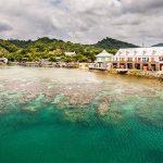 Jet El Salvador prepara ruta hacia el paradisíaco Roatán