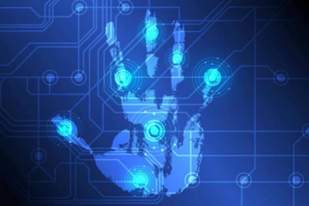 La empresa Fujitsu ha desarrollado la tecnología que espera suplantar a la huella dactilar.