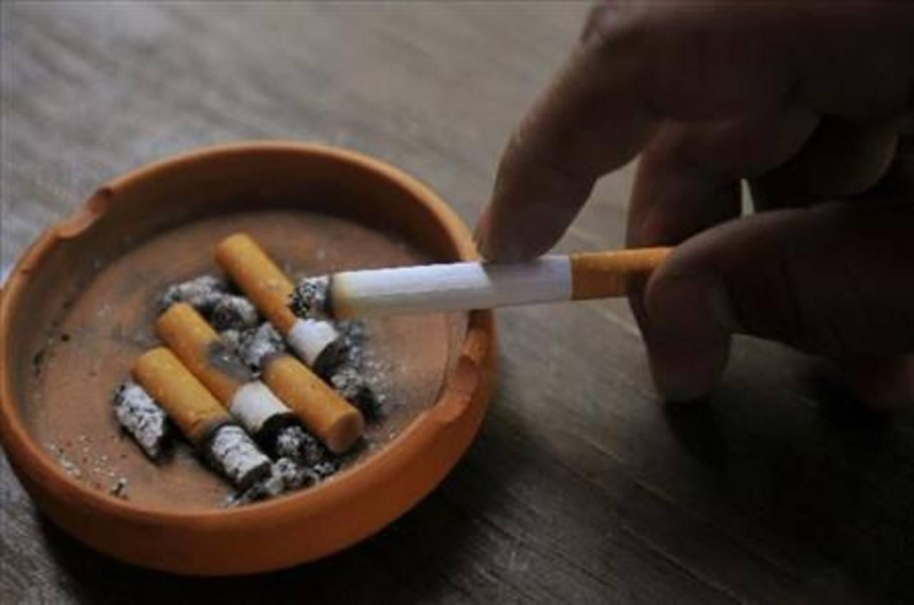 Mutación genética aumenta riesgo de cáncer de pulmón
