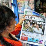 Los colombianos eligen hoy nuevo presidente