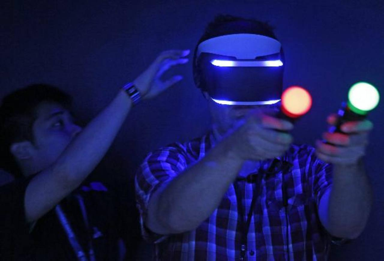 Juegos y realidad virtual, protagonistas de la feria E3