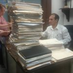 Solo el Juzgado Segundo de Vigilancia Penitenciaria de San Salvador, tiene activos 6,500 expedientes.