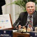 Maduro remueve del gabinete a ideólogo financiero del Gobierno de Chávez