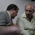 5 años de cárcel a exjefes de seguridad de Portillo en Guatemala