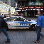 Nueva York fue el escenario de la operación antipandillas.