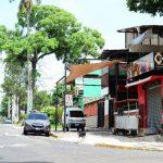 Violencia en Santa Tecla. Foto EDH / Marlon Hernández