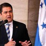 Presidente de Honduras cancela visita a El Salvador