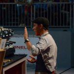 Barista salvadoreño entre los seis mejores del mundo